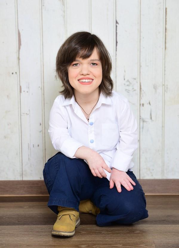 Alina-Profilbild