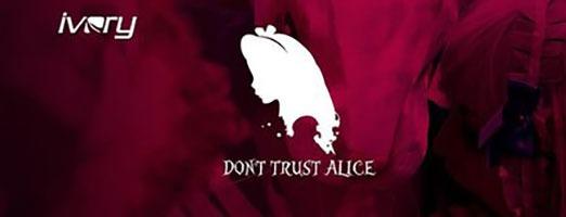Don`t trust Alice
