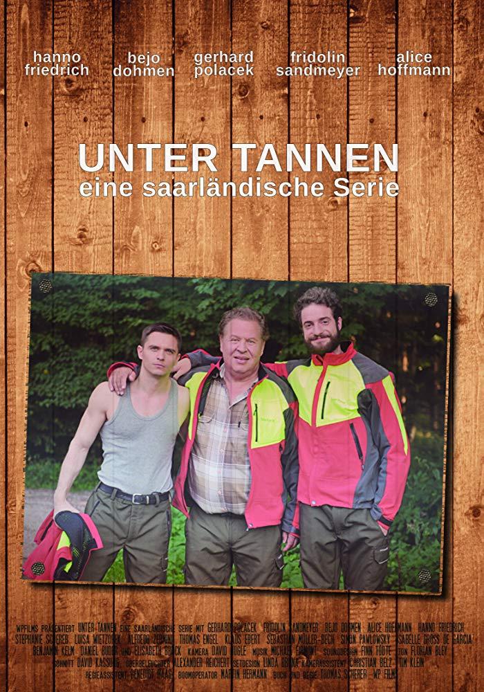 """Peter Brownbill dreht """"Unter Tannen"""""""