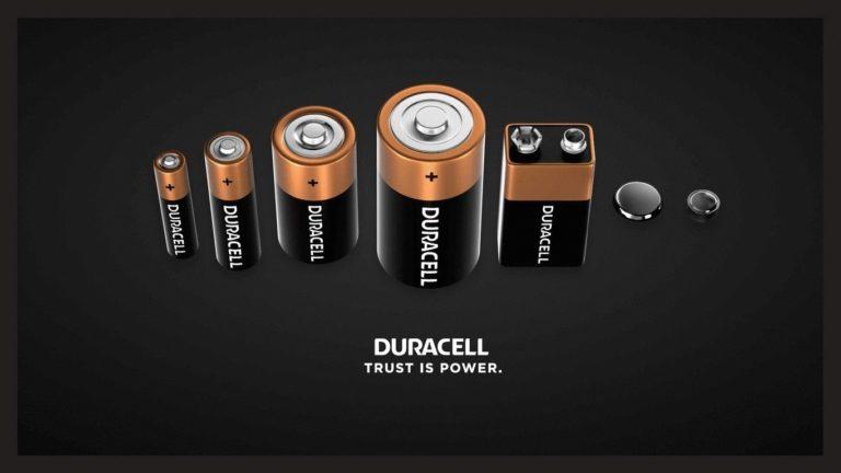 Duracell XMAS Express 2019 Werbespot
