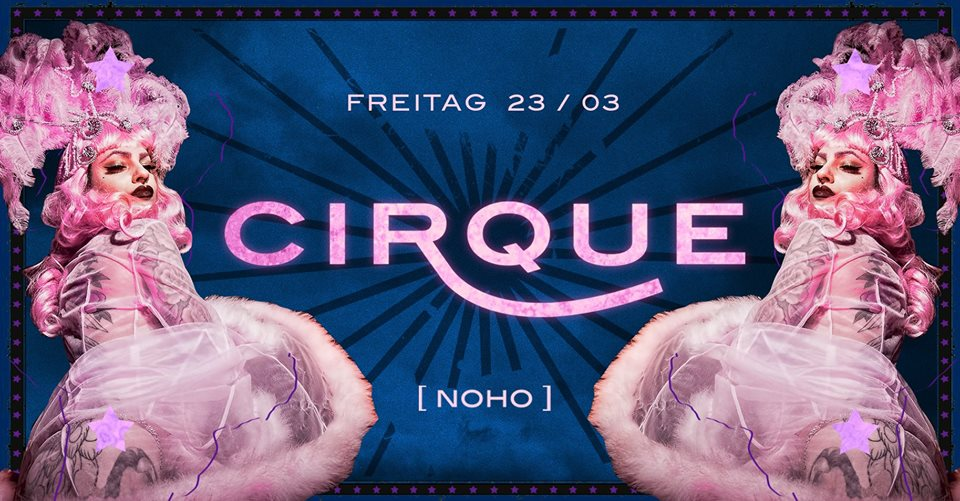 Cirque du Noho