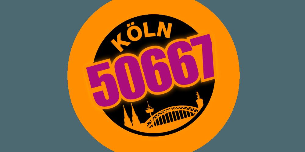 Peter Brownbill steht erneut für Köln 50667 vor der Kamera