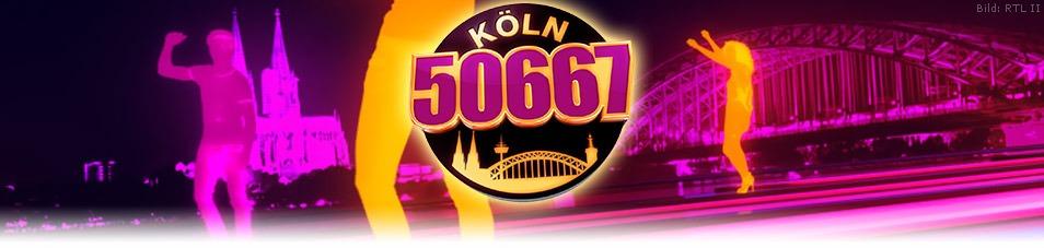 Dreh für Köln 50667