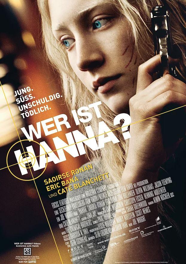 Wer ist Hanna? heute auf Pro7